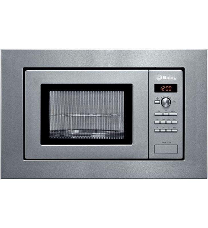 Balay 3WGX1929P microondas 18l 800w grill Microondas - MCSA039950_3WGX1929P_DEF