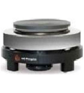 Hornillo Orbegozo PE2605, electrico, 1fuego, blanw - PE2605