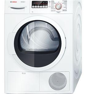 Bosch secadora frontal wtb 86260 ee, condensacion wtb86260ee