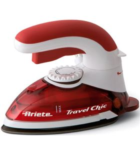 Plancha ropa Ariete 6224, steam iron travel chic - - 6224