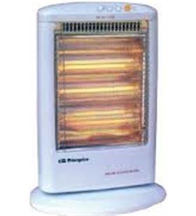 Orbegozo radiador halogeno bp0303a ORBBP0303A Radiadores - BP0303