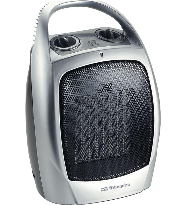 Orbegozo termoventilador cr5016, 1500w, 2 posiciones ORBCR5016 - CR5016