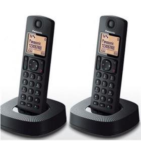 Panasonic telefono kxtgc312spb duo (1 tel + 1 sup KXTGD312SPB