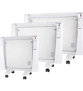 Radiador de mica Orbegozo RM1500, 1500w, Radiadores - RM1500