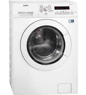 Aeg lavasecadora L75670WD Lavadoras secadoras lavasecadoras - L75670WD
