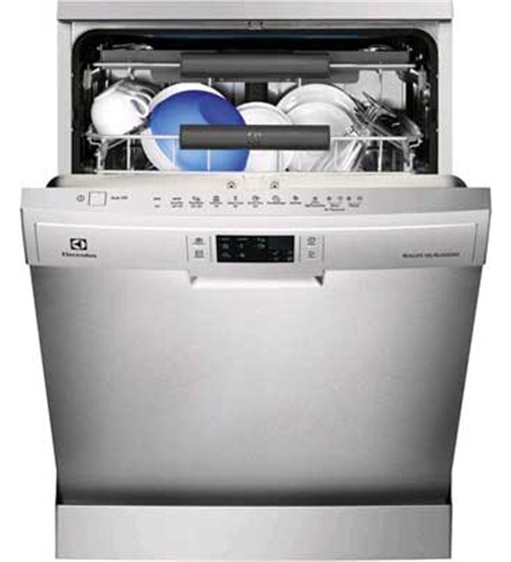 Electrolux lavavajillas ESF8510ROX Lavavajillas de 60 cm - 7332543345731