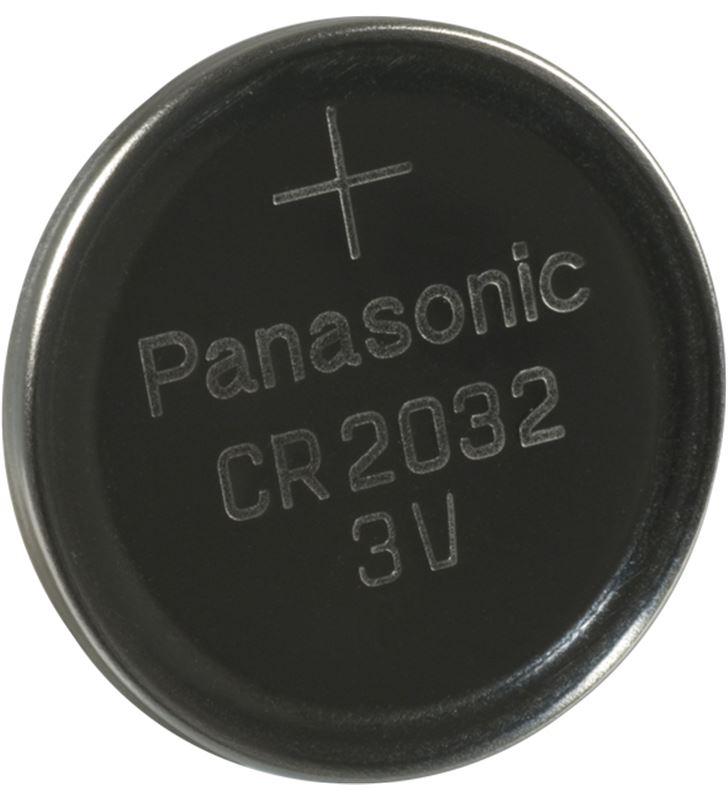 Pilas litio Panasonic cr-2032/1bp ( 1-blister ) 3v C2032 - C2032