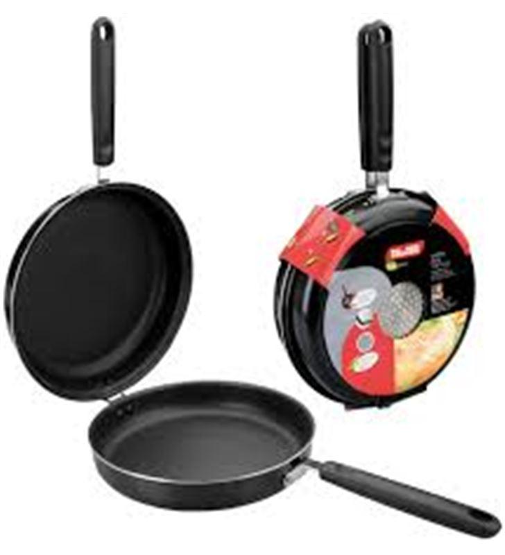 Sihogar.com 405920 sartén para tortillas indubasi 20cms - 405920