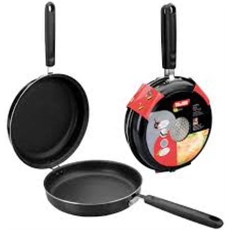 Sihogar.com sartén para tortillas indubasi 20cms 405920 - 405920