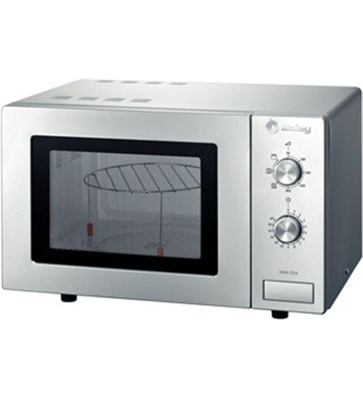 Microondas Balay 3WGX2018, 18l, 800w, grill simult - 3WGX2018