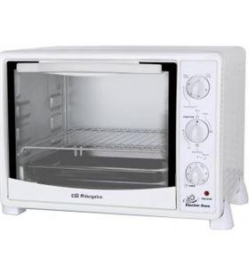 Orbegozo hornos electricos HO250A de sobremesa