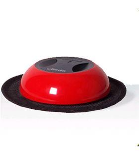 Vileda VIROBI robot limpieza rojo 136134 Aspiradoras - 4023103156524
