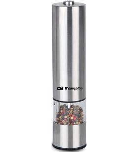 Orbegozo PM3550 molinillo de pimienta y sal orb Molinillos sartenes - PM3550