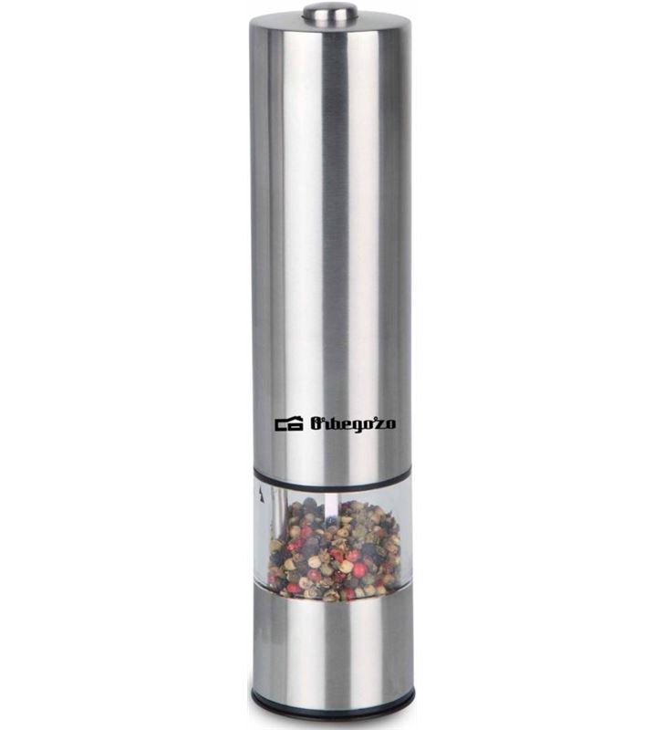 Orbegozo molinillo de pimienta y sal pm3550 ORBPM3550 - PM3550