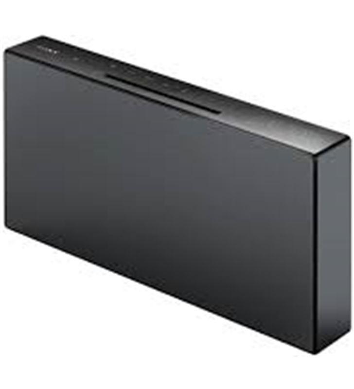 Sistema hifi SonyCMTX3CDW, sistema de audio todo Minicadenas microcadenas - CMTX3CDWCEL