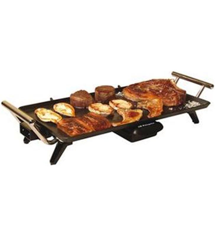 Orbegozo plancha cocina tb2210 Barbacoas, grills y planchas - TB2210