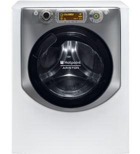 Hotpoint lavasecadora carga frontal aqd1071d69eua 1600rpm 10/7kg a blanca