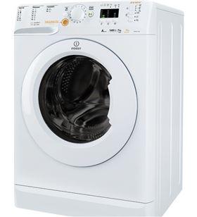 Indesit lavasecadora carga frontal XWDA751680XWEU 1600rpm 7/5kg blanca