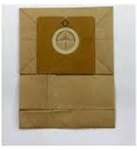 Taurus bolsas eco papel 3l 999175