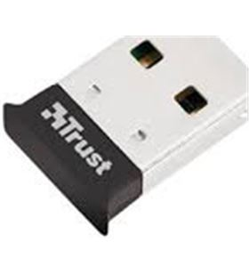 Trust adaptador 18187 usb 2.0 bluetooth 4.0.
