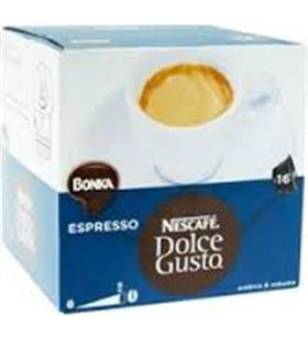 Nestle cafe bonka dolce gusto 12143123, 16 capsula