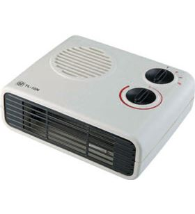 S&p calefactor horizontal l10n blanco 5226208600 Calefactores - TL10N