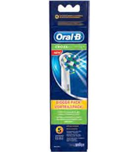 Recambio cepillo dental Braun eb 50-5 ffs cross a EB50-5FFSCA