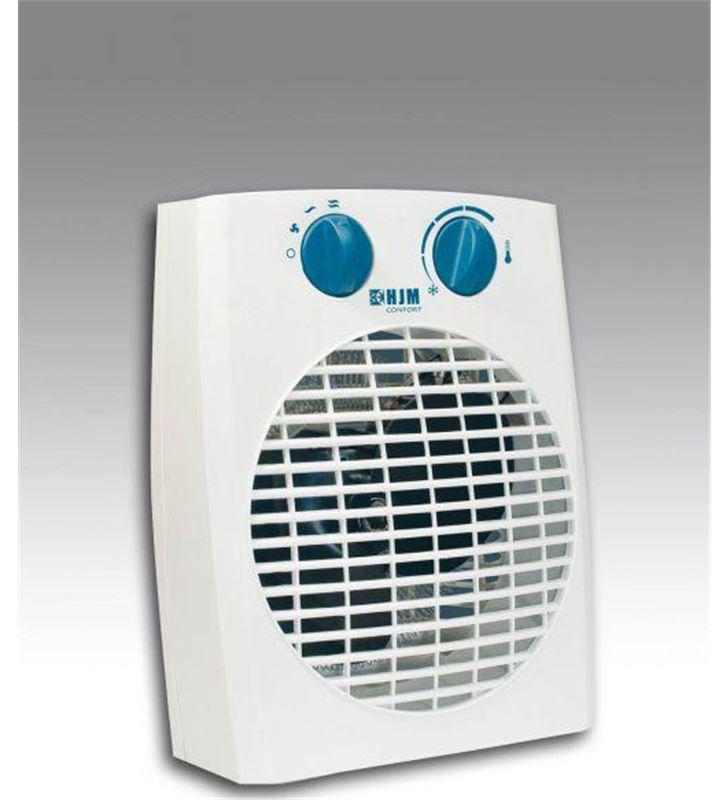 Hjm termoventilador 609 04139909 Calefactores - 04139909