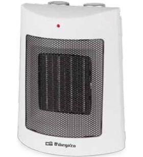 Orbegozo CR5013 calefactor ceramico 1500w blanco Calefactores - 8436044529696