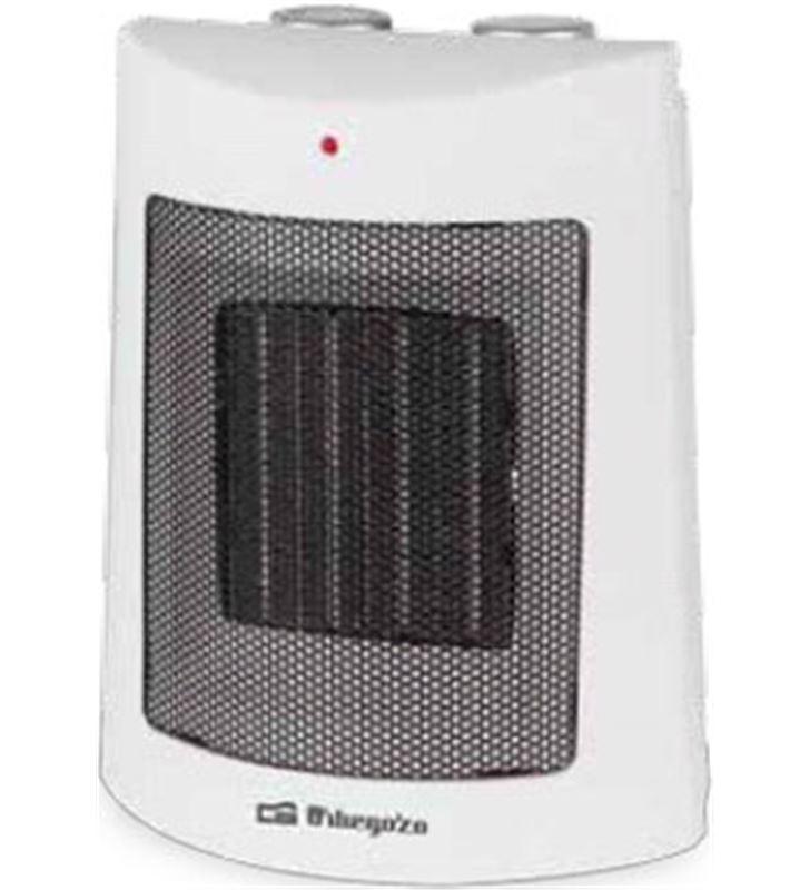 Orbegozo calefactor ceramico CR5013 1500w blanco Calefactores - 8436044529696
