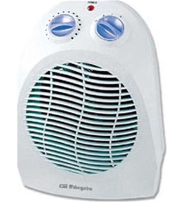 Orbegozo termoventilador FH5010 2000w Calefactores - FH5010