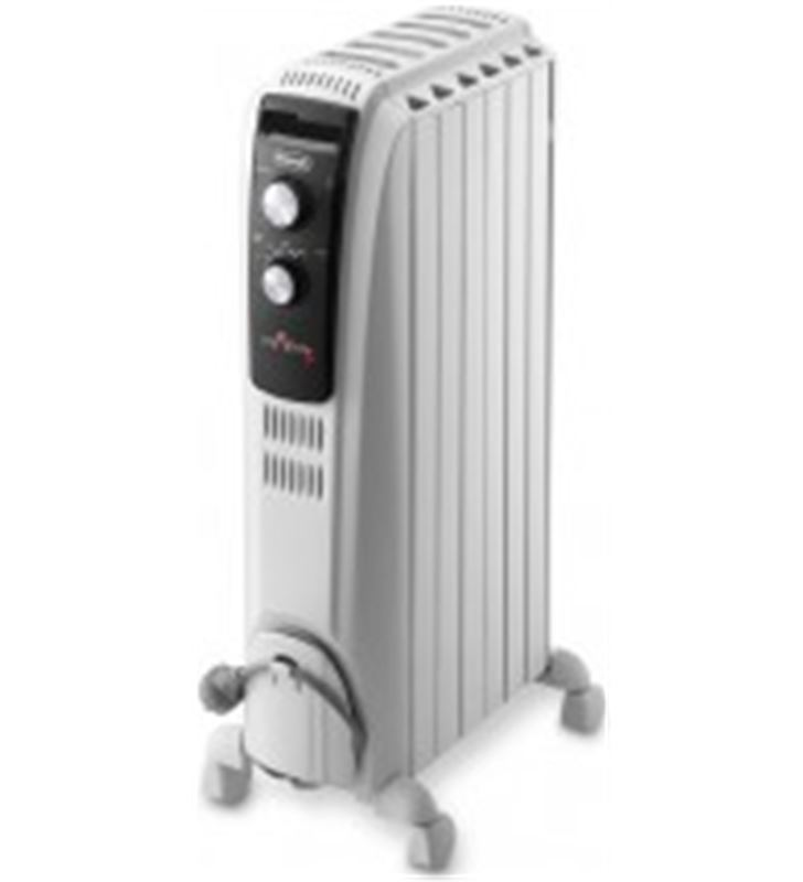 Delonghi radiador aceite TRD040615, dragon, 1500w. - TRD040615