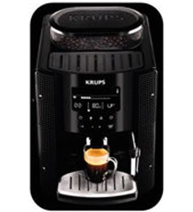 Krups cafeteras super-automáticas ea8150 (milano negra) ea815070