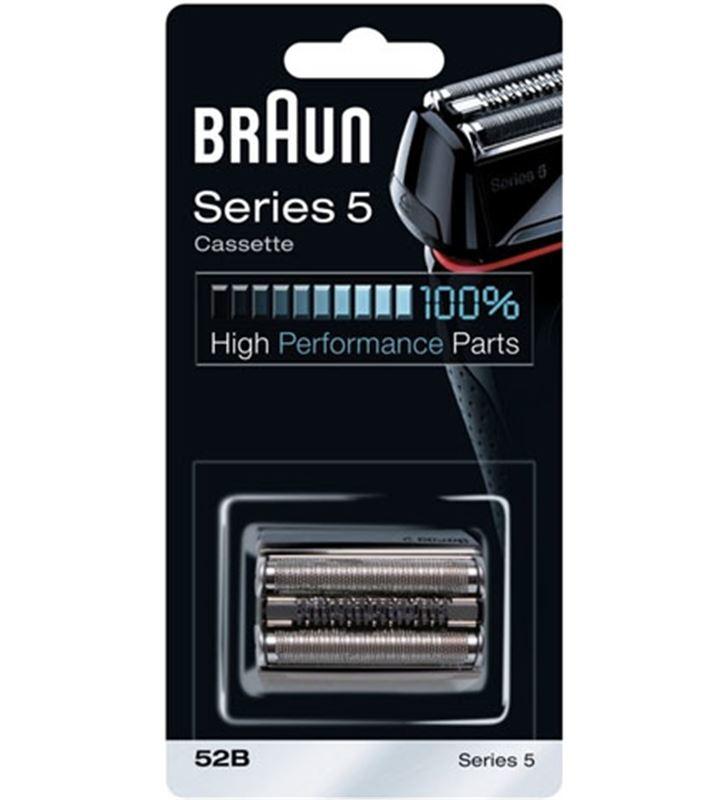 Recambios afeitadora Braun casette 52 b (nueva se BRACASETTE52B - CASETTE52B