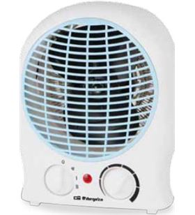 Calefactor Orbegozo FH5525 vertical 2000w Calefactores - 8436044531163