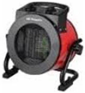 Orbegozo termoventilador FHR3050, 3000w, profesion - FHR3050