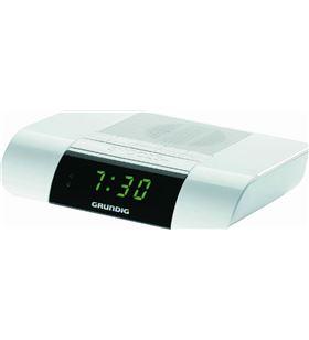 Radio reloj despertador Grundig GKR3140, 1 alarma