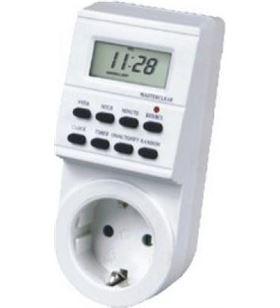 Elektro programador diario c0mpacto economico edm 03006 ELEK03006
