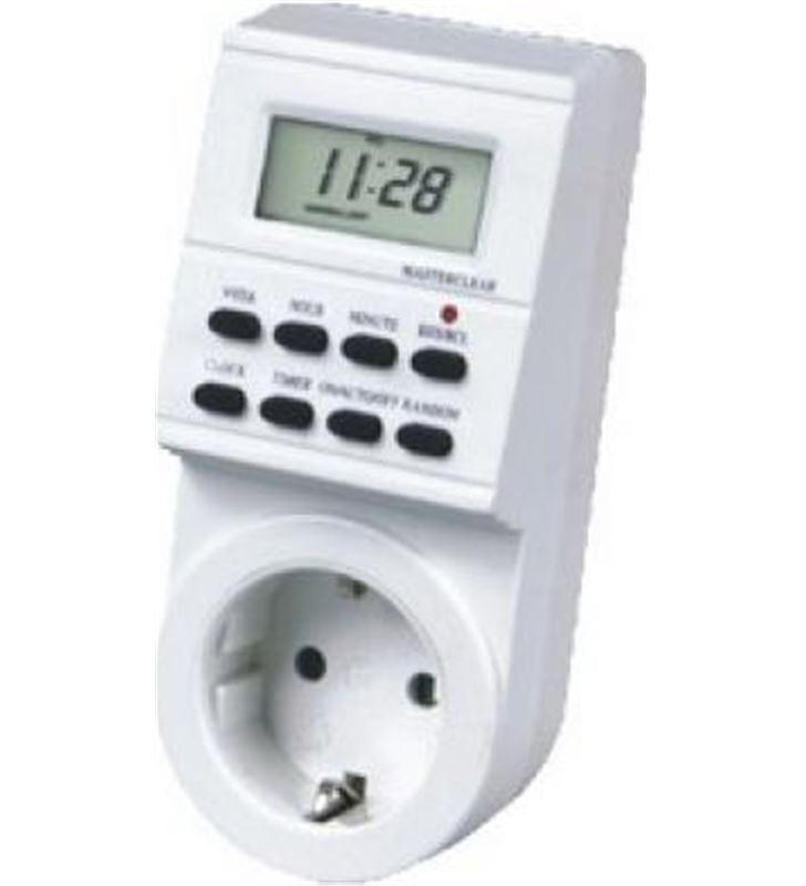 Elektro programador diario c0mpacto economico edm 03006 ELEK03006 - 8425998030068