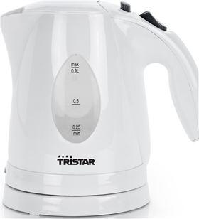 Tristar WK1331 hervidora 0,9 litros 1000w Hervideras - WK1331