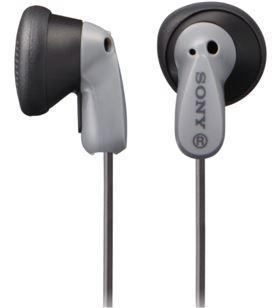 Auricular boton Sony MDRE820LPAE, con iman de neod