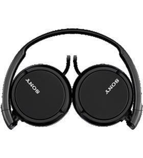 Sony auriculares Sony mdr-zx110b negro diadema MDRZX110BAE