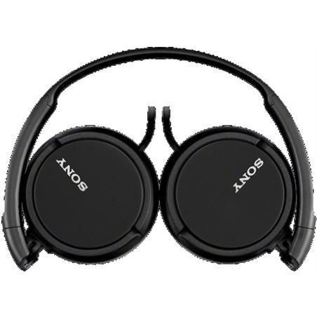 Sony auriculares Sony mdr-zx110b negro diadema MDRZX110BAE - 4905524930184