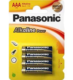 Pila Sony lr-03 alcalina PANLR03_4 Ofertas varias - LR03