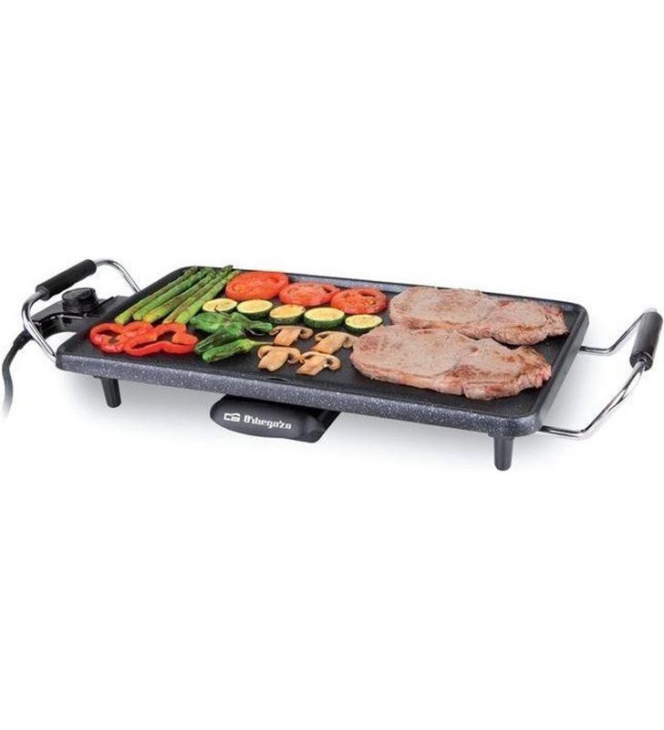 Orbegozo plancha cocina tbc3000 Barbacoas, grills y planchas - TBC3000