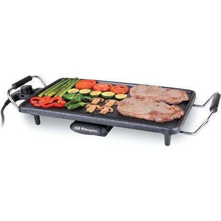 Orbegozo plancha cocina tbc3000 Barbacoas, grills planchas - TBC3000