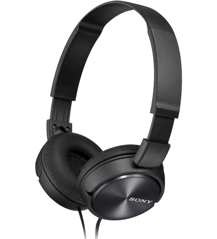 Auricular de aro Sony MDRZX310BAE, superligeros y Auriculares - MDRZX310BAE
