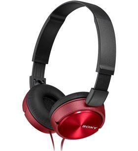 Auricular de aro Sony MDRZX310RAE, superligeros y Auriculares - MDRZX310RAE