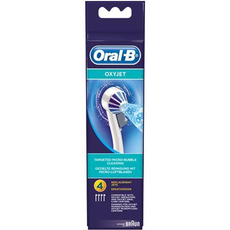 Braun ED174 recambio cepillo dental ed 17-4 recambio ir bra - ED174