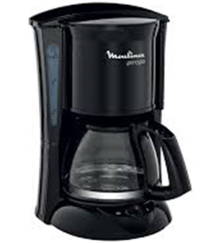 Moulinex cafeteras filtro FG152832 principio Cafeteras de goteo - FG152832